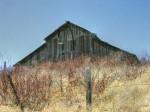 Rustic barn, rustic, barn, architecture, ranch