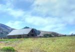 rustic barn, rustic, barn, architecture, California, coastal
