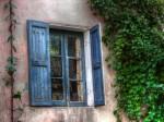 windows, surreal, portal