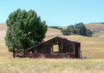 rustic barn, rustic, barn, ranch, architecture