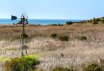rustic, windmill, rustic windmill, coastal scenery, California
