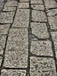 walk way, texture, stones, path