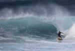 Ocean, Hawaii, surfing, surfer, North Shore